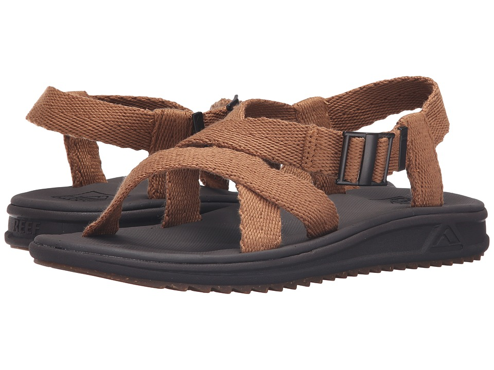 Reef - Rover XT LX (Brown) Men's Sandals