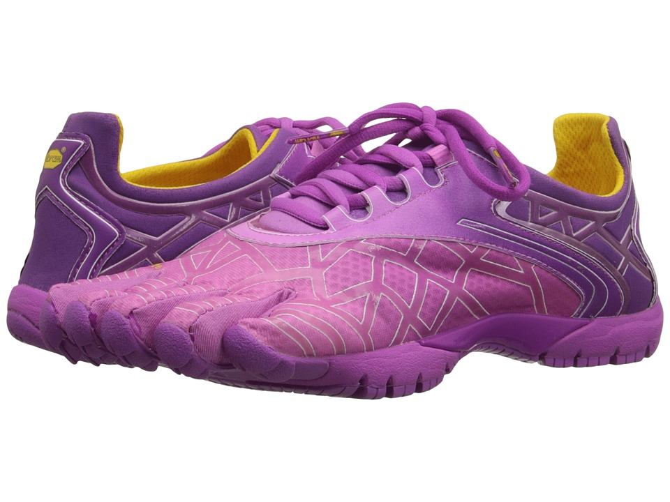 Vibram FiveFingers - Vybrid Sneak (Bright Purple) Women