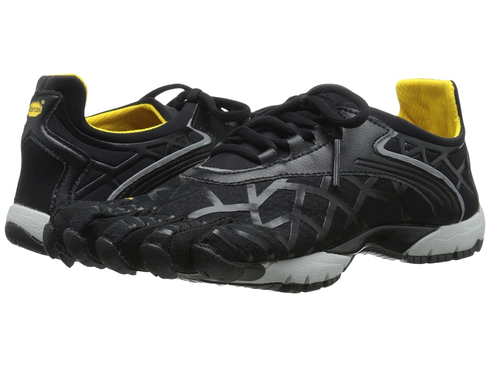 Vibram FiveFingers - Vybrid Sneak (Black/Grey) Women