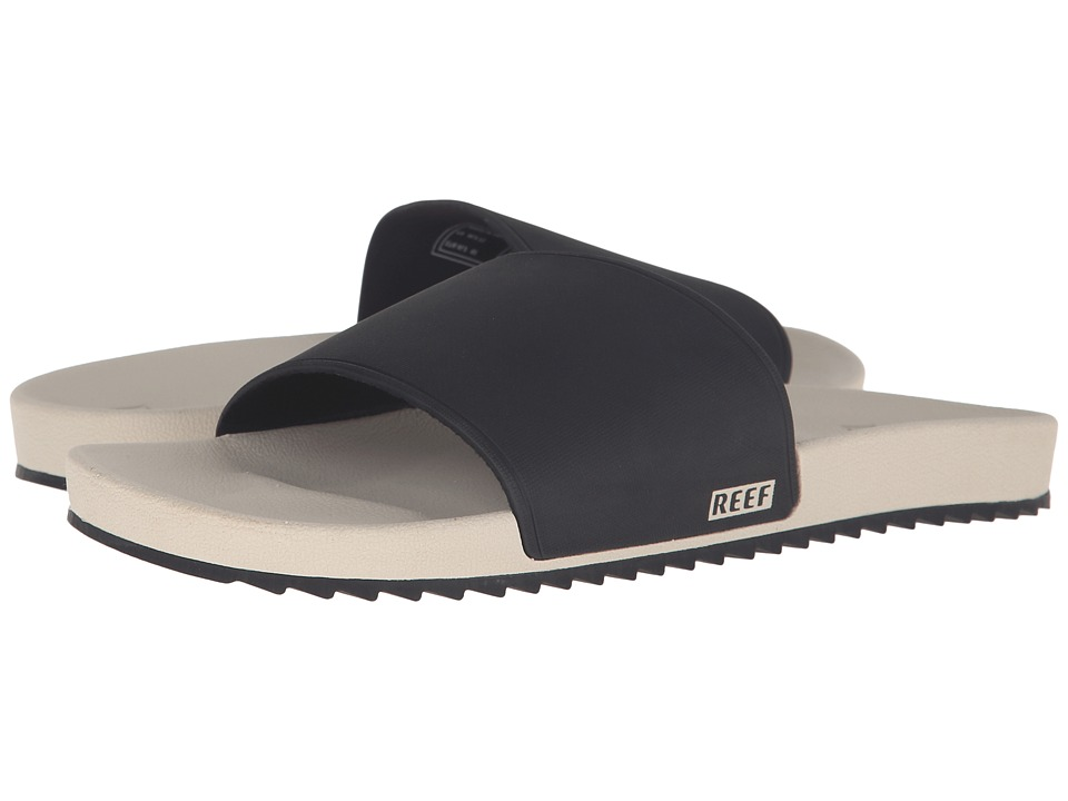 Reef - Slidely (Oatmeal) Men's Sandals