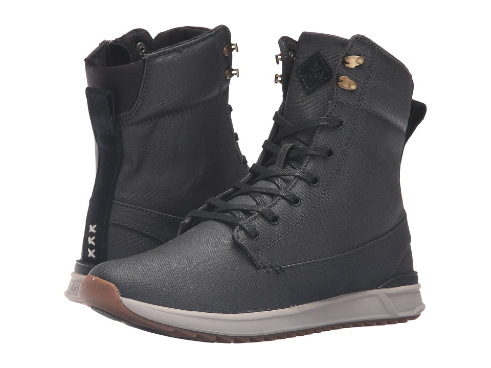 Reef - Swellular Boot Hi (Black) Women's Boots