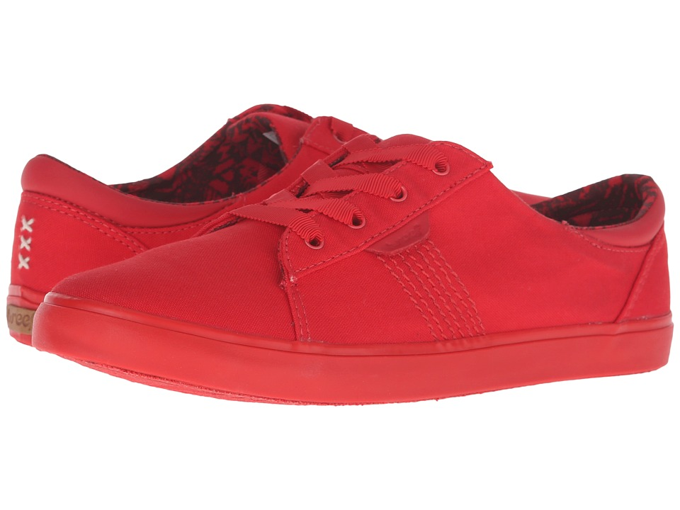 Reef Ridge (Red) Women