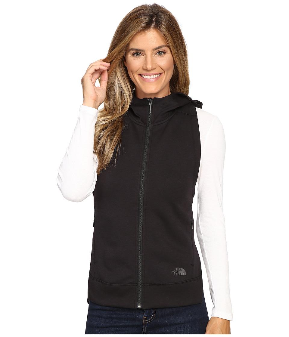 The North Face - Slacker Vest (TNF Black) Women's Vest