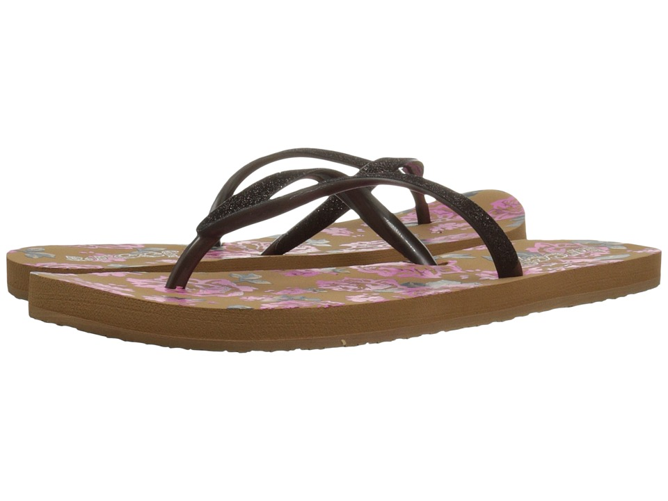 Reef - Stargazer Prints (Tan Rose) Women's Sandals