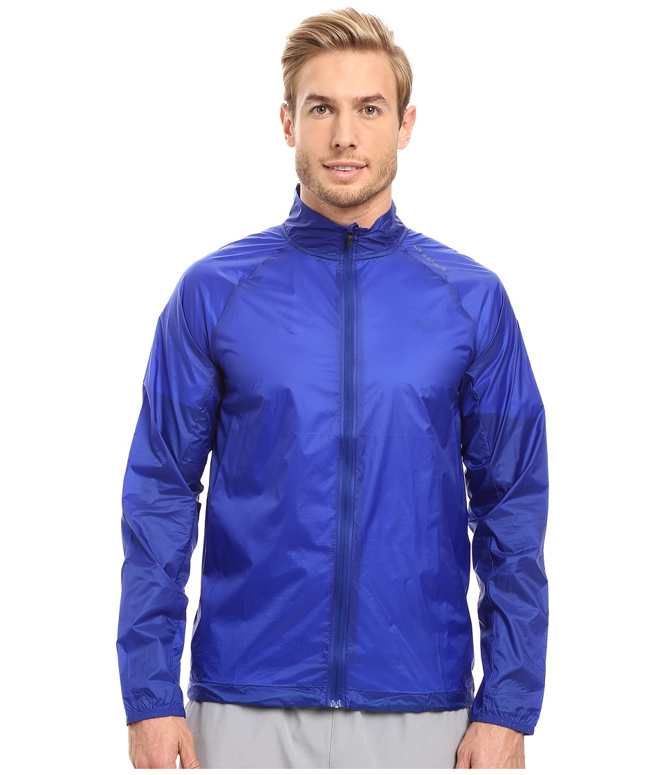Brooks - LSD Jacket (Basin) Men's Coat