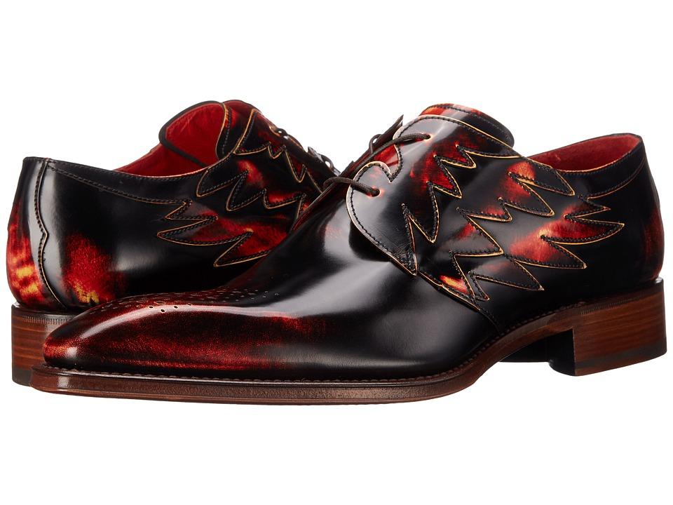 Jeffery-West - Wings Gibson (Dirty Sober) Men's Shoes