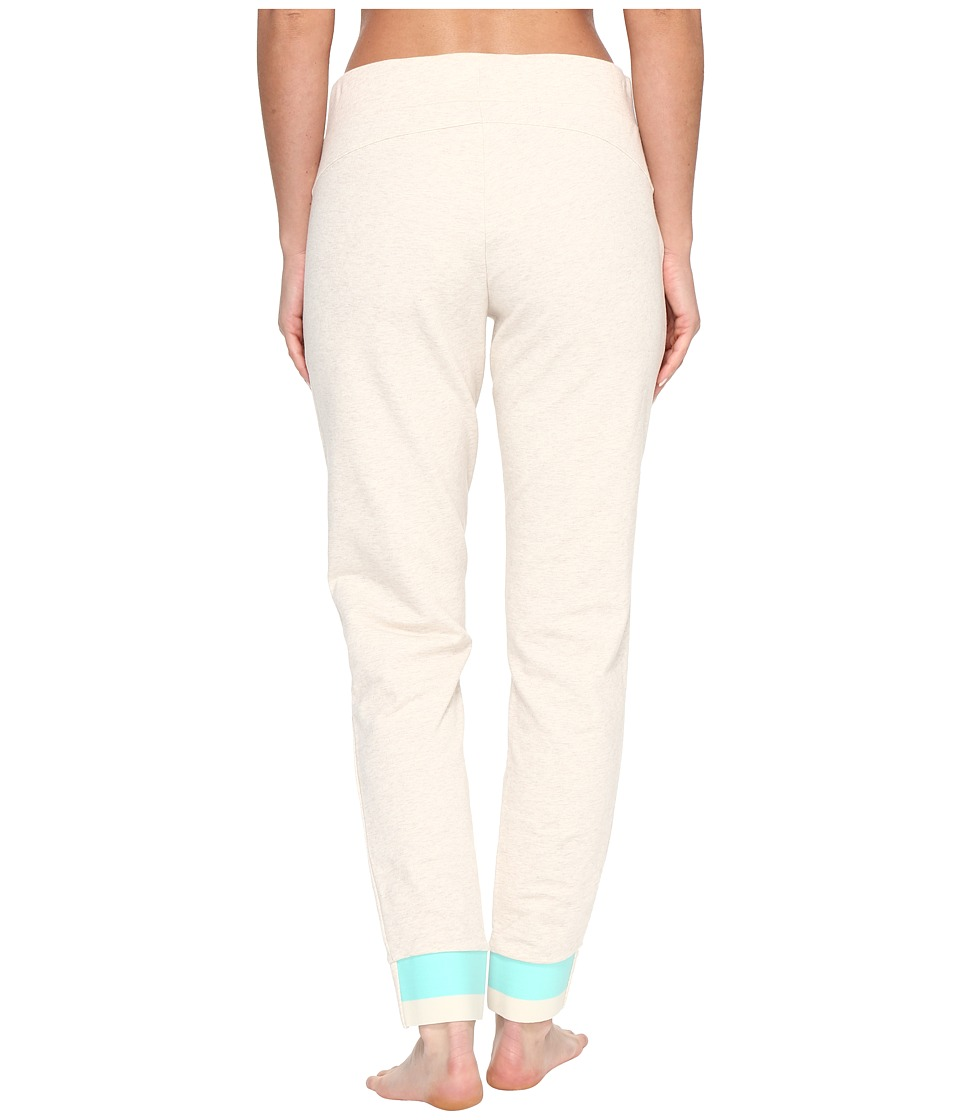 The North Face - Street Lounge Pants (TNF Oatmeal Heather (Prior Season)) Women's Casual Pants