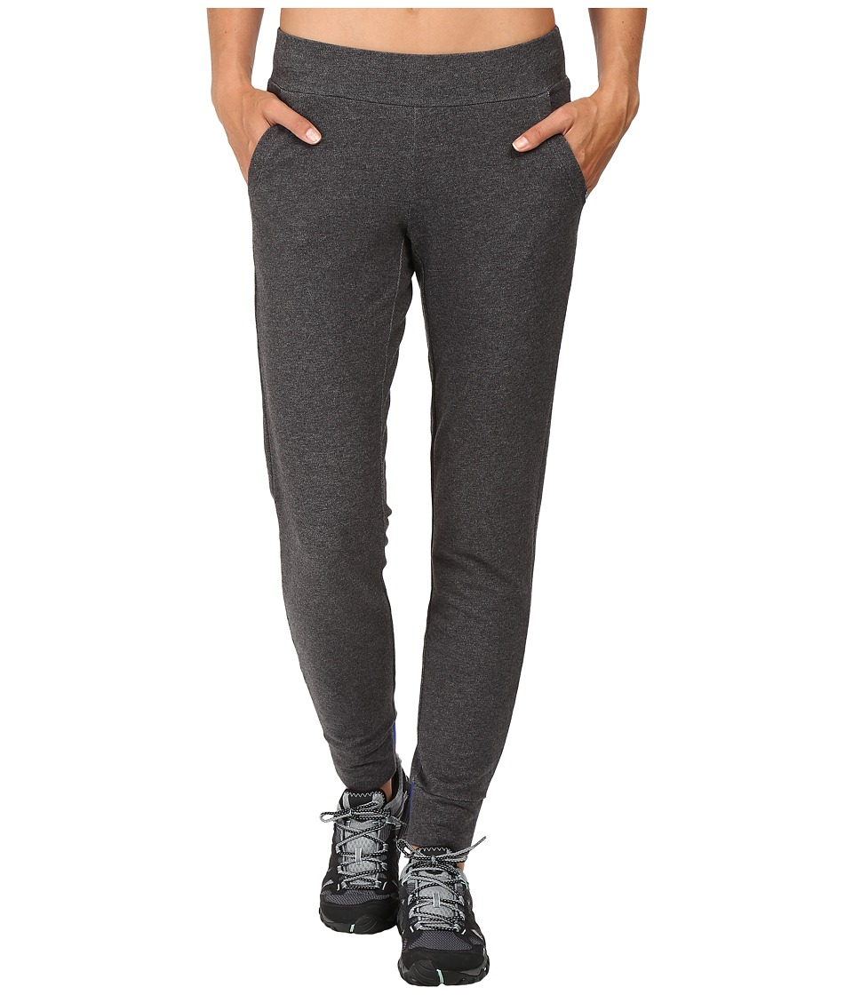 The North Face - Street Lounge Pants (TNF Dark Grey Heather) Women's Casual Pants