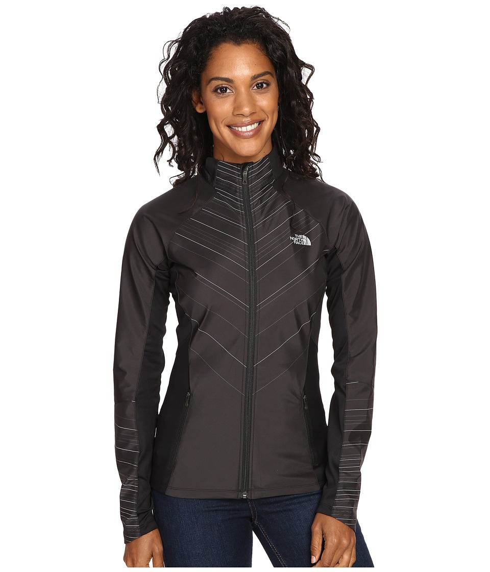 The North Face - Isotherm Jacket (TNF Black) Women's Coat