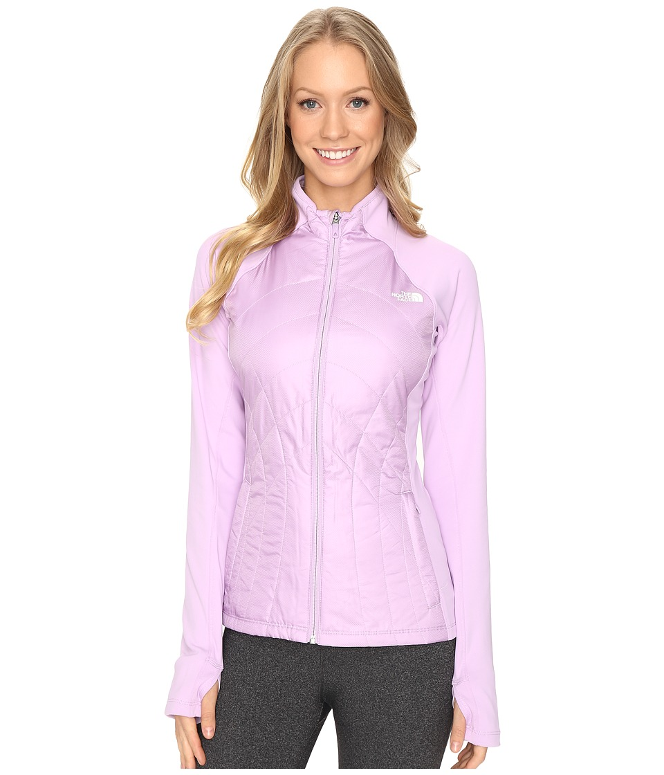 The North Face - Animagi Jacket (Lupine) Women's Jacket