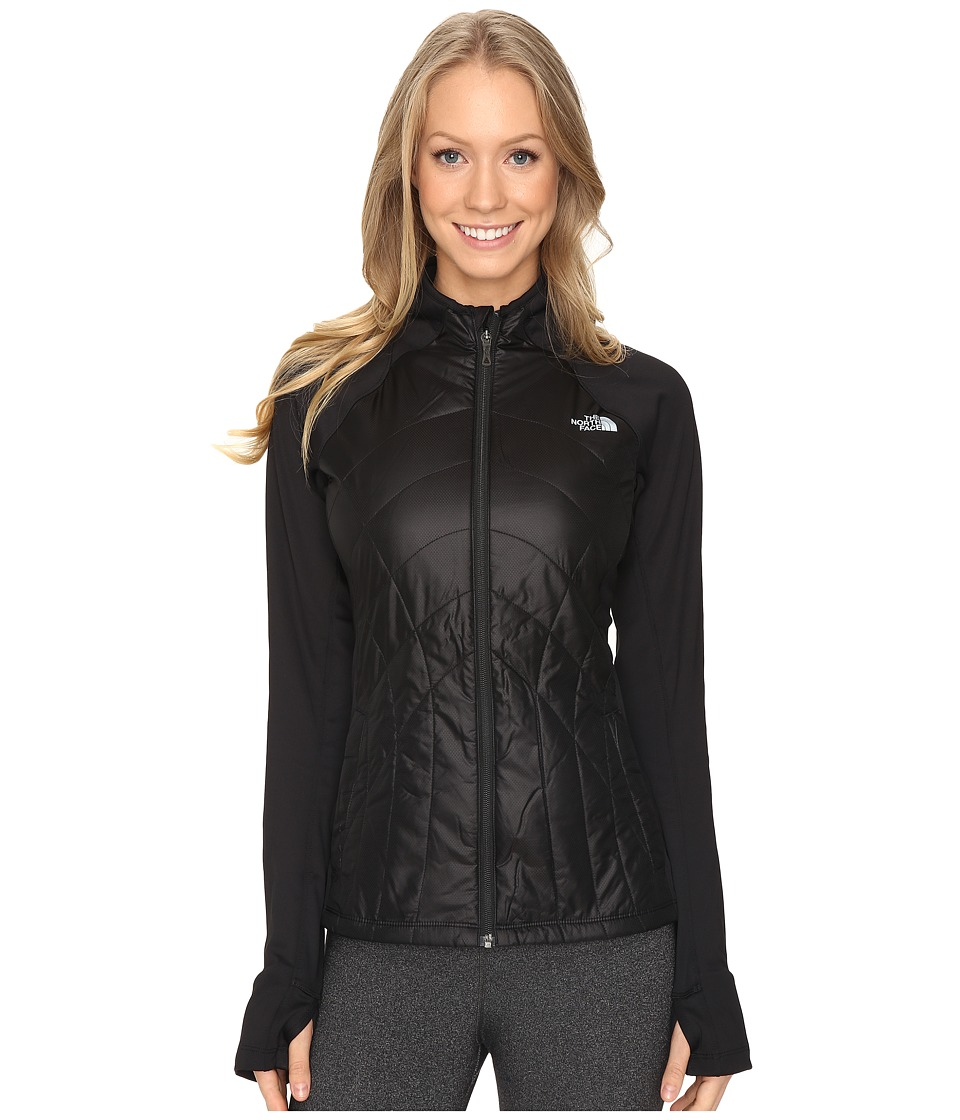 The North Face - Animagi Jacket (TNF Black) Women's Jacket