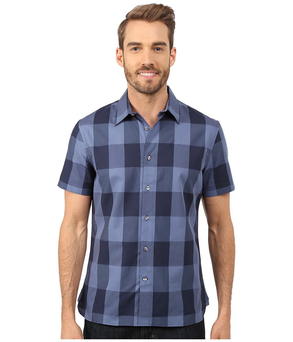 6bec5ad37 Perry Ellis Casual Button-Down Shirts UPC & Barcode   upcitemdb.com