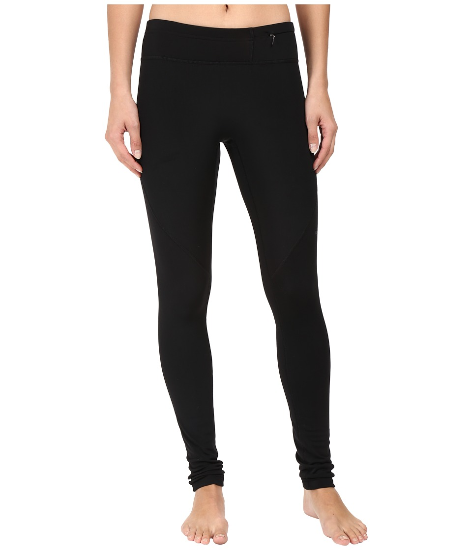 The North Face - Winter Warm Tights (TNF Black) Women's Casual Pants