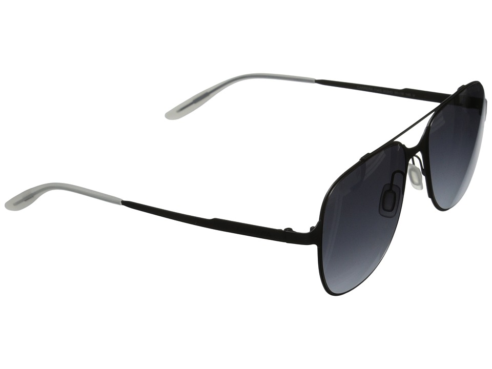 Carrera - Carrera 113/S (Light Gold/Dark Gray Gradient) Fashion Sunglasses