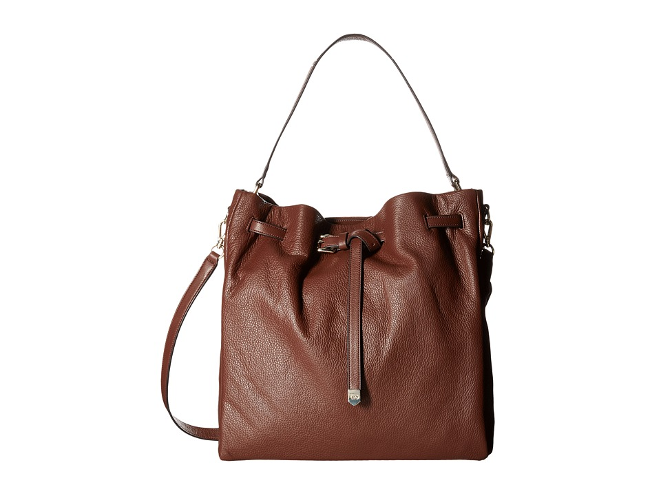 Cole Haan - Emery Hobo (Harvest Brown) Hobo Handbags