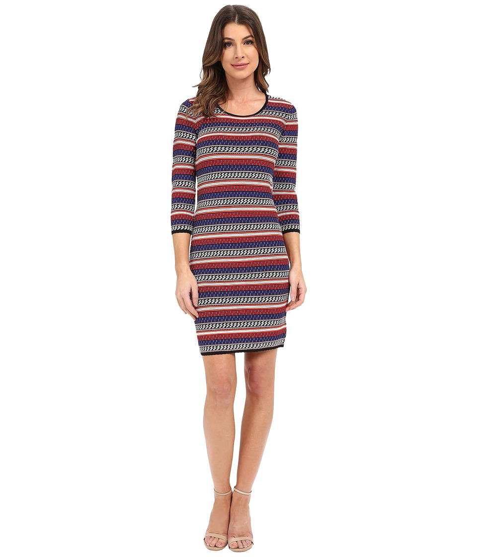 CATHERINE Catherine Malandrino - Miriam Dress (Multi) Women's Dress