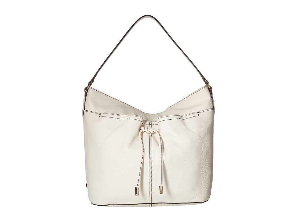 Cole Haan - Reiley Hobo (Ivory) Hobo Handbags