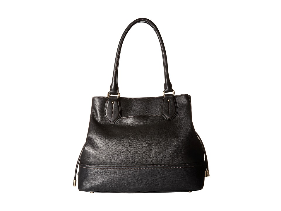 Cole Haan - Reiley Tote (Black) Tote Handbags