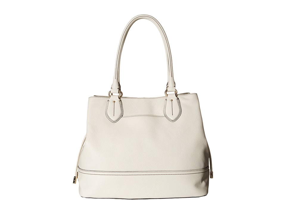 Cole Haan - Reiley Tote (Ivory) Tote Handbags
