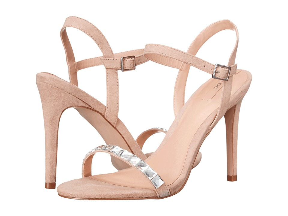 ALDO - Edilisien (Bone) High Heels