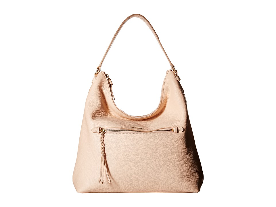 Cole Haan - Delilah Hobo (Canyon Rose) Hobo Handbags