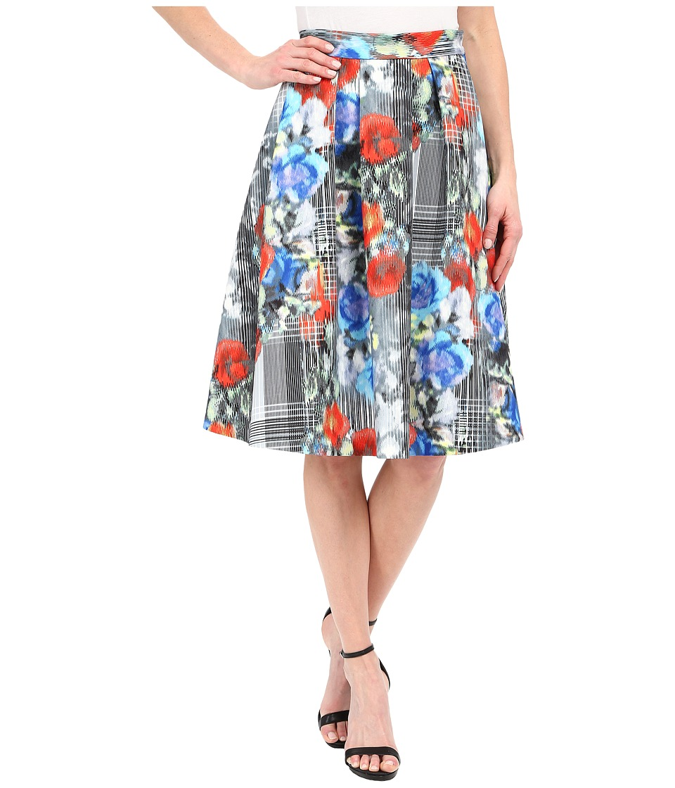 CATHERINE Catherine Malandrino - Sampson Skirt (All Over Floral) Women's Skirt