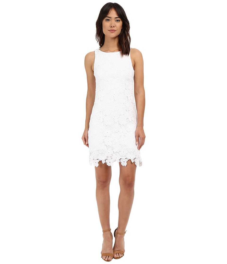 CATHERINE Catherine Malandrino - Brigitte Dress (White) Women's Dress