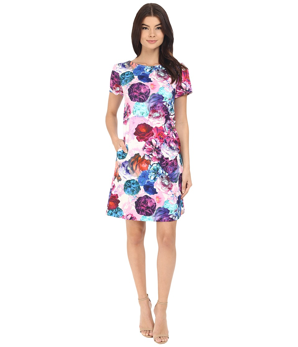 CATHERINE Catherine Malandrino - Fumi Dress (Prism Garden) Women's Dress