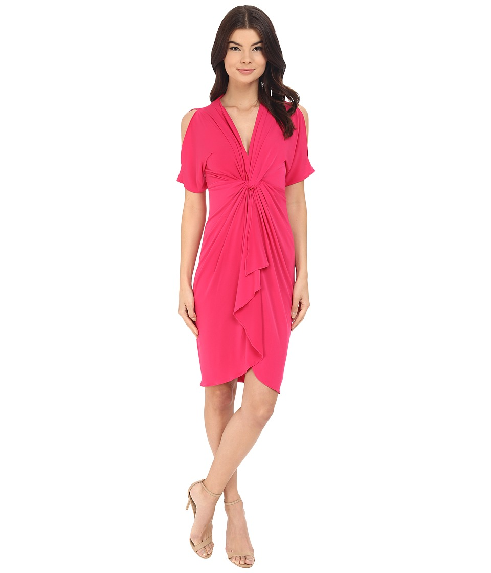 CATHERINE Catherine Malandrino - Emily Dress (Pink Bliss) Women's Dress