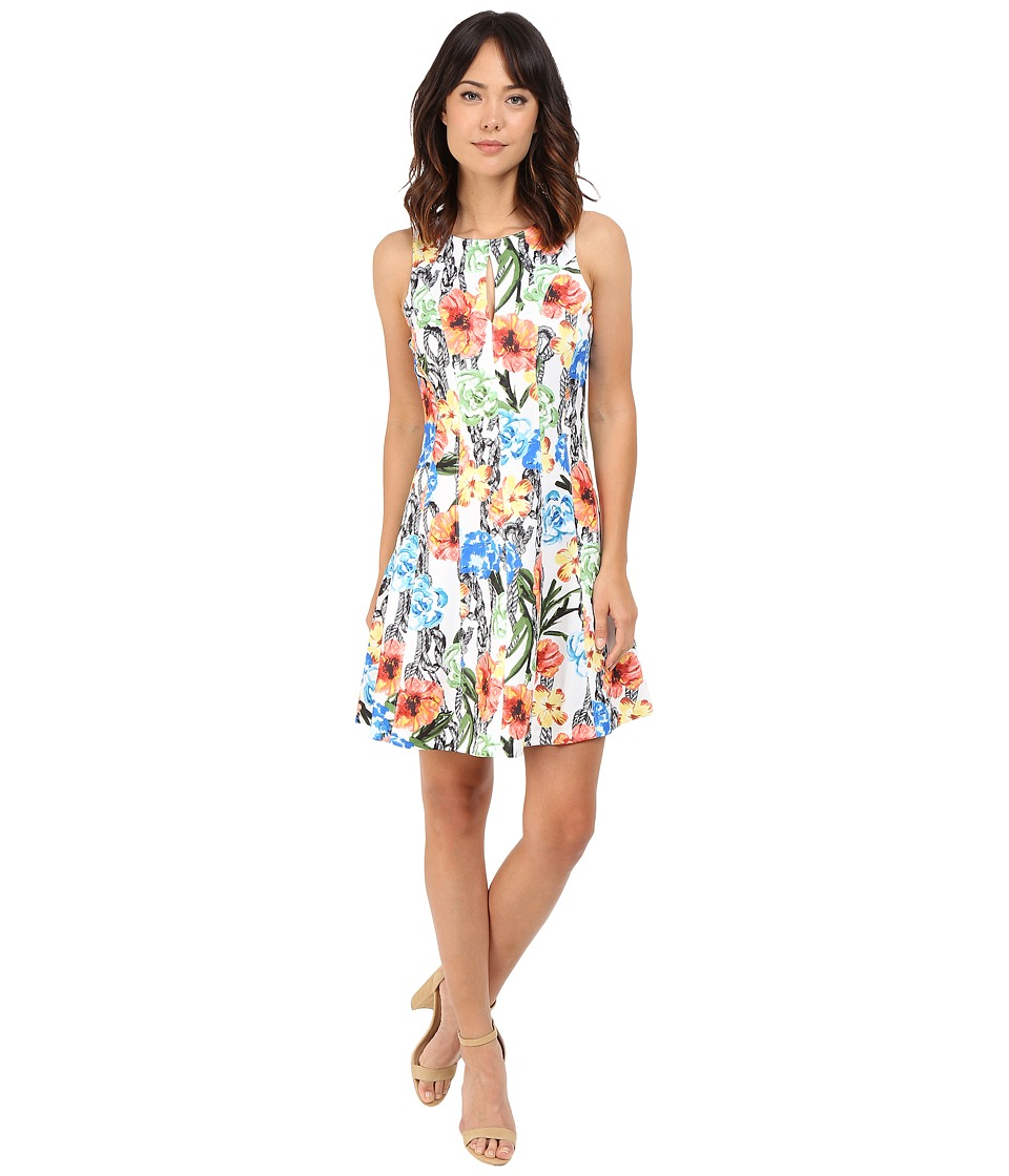 CATHERINE Catherine Malandrino - Manny Dress (Rope Floral) Women's Dress