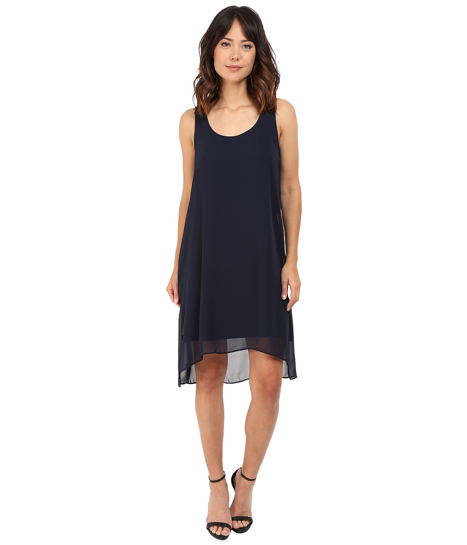 CATHERINE Catherine Malandrino - Lucila Dress (Navy) Women's Dress