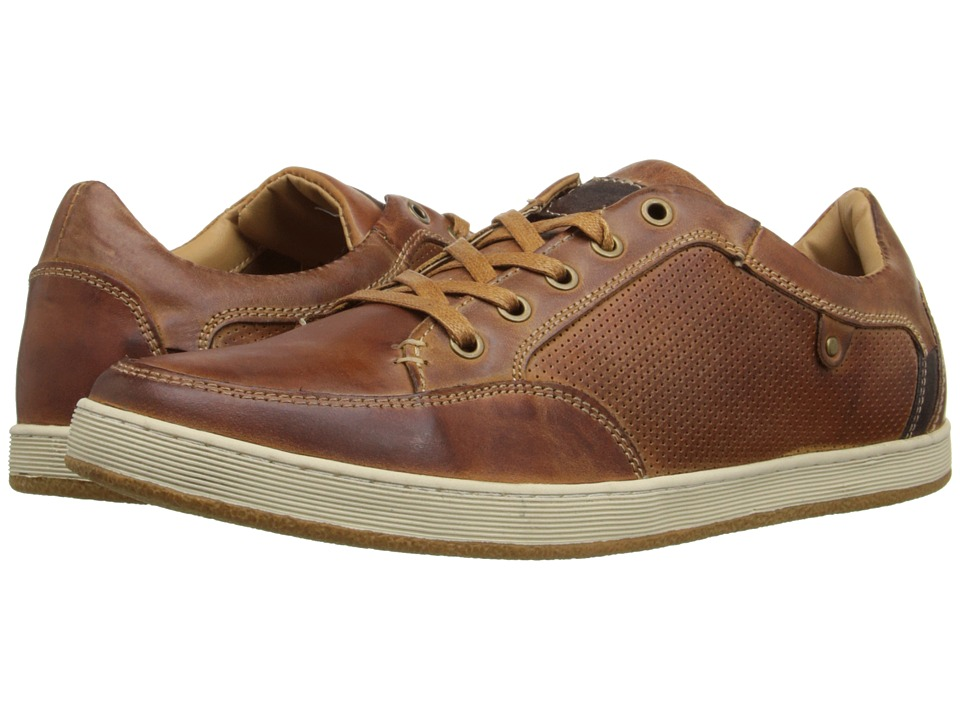 Steve Madden - Passengr (Tan Leather) Men