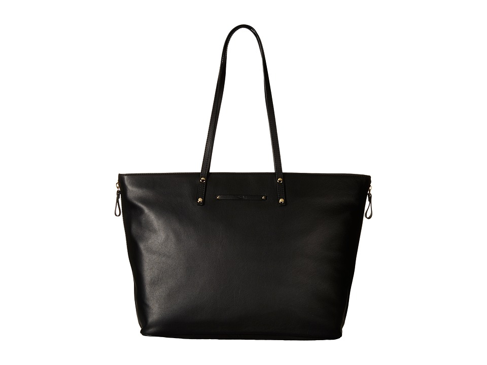 UGG - Jenna Tote (Black) Tote Handbags
