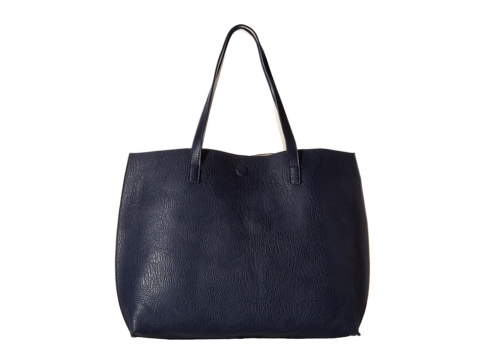 Gabriella Rocha - Bridget Reversible Tote (Navy/Bone) Tote Handbags