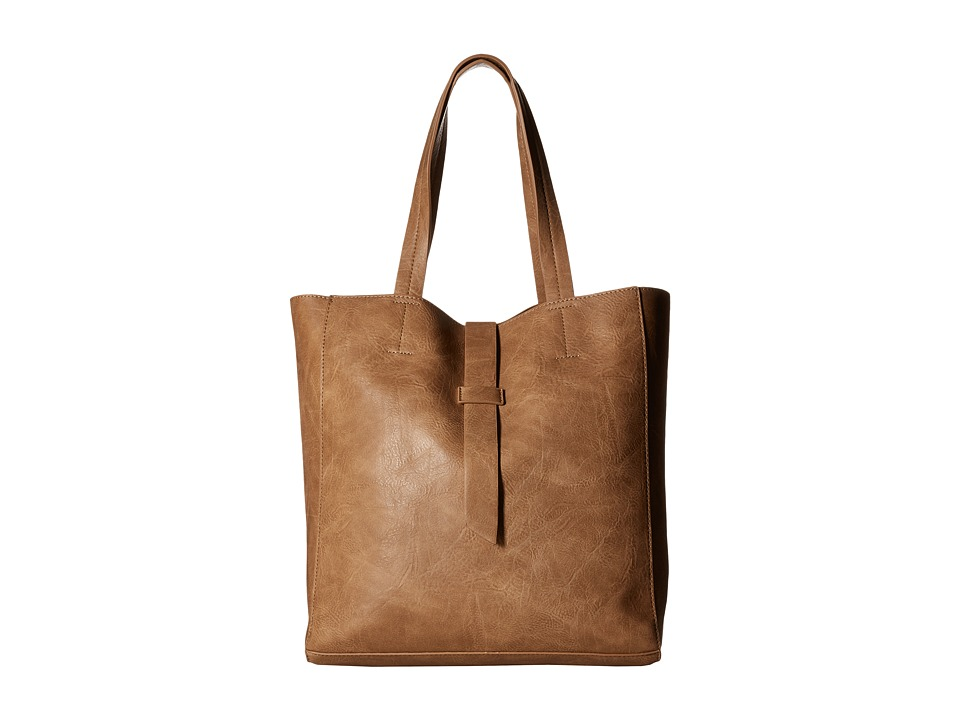 Gabriella Rocha - Luna Tote (Khaki) Tote Handbags