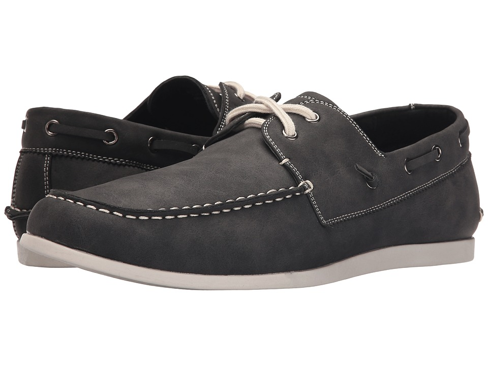 Steve Madden - Gambit (Black) Men