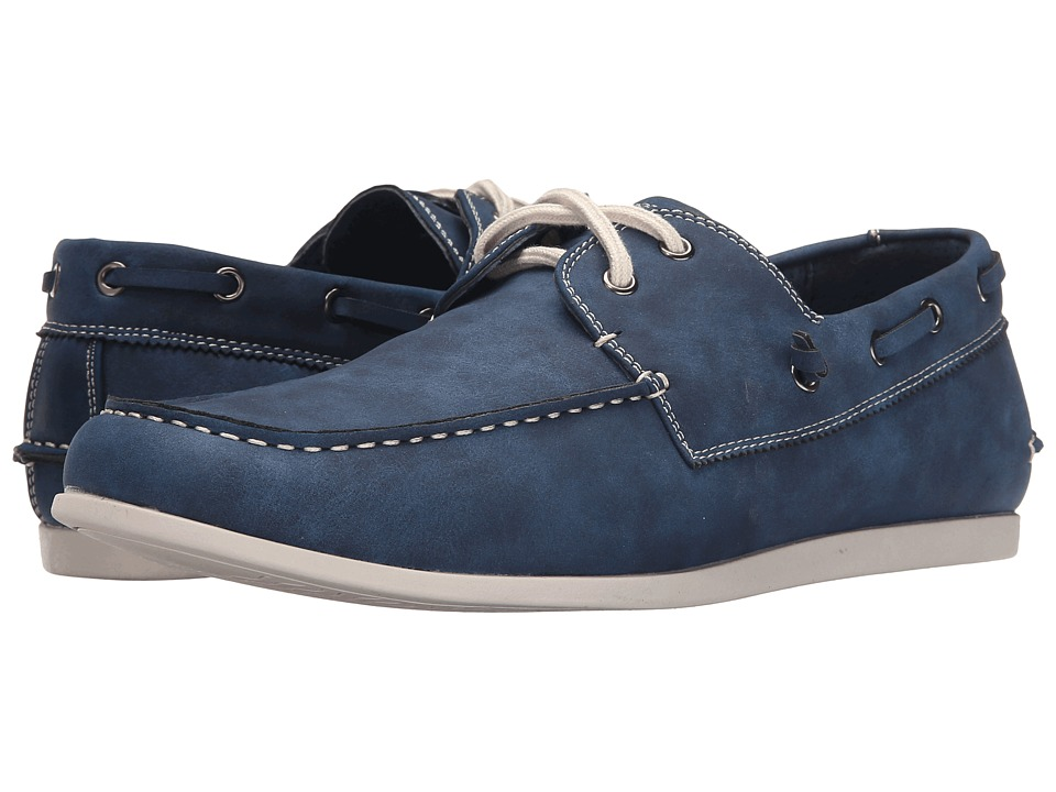 Steve Madden - Gambit (Blue) Men
