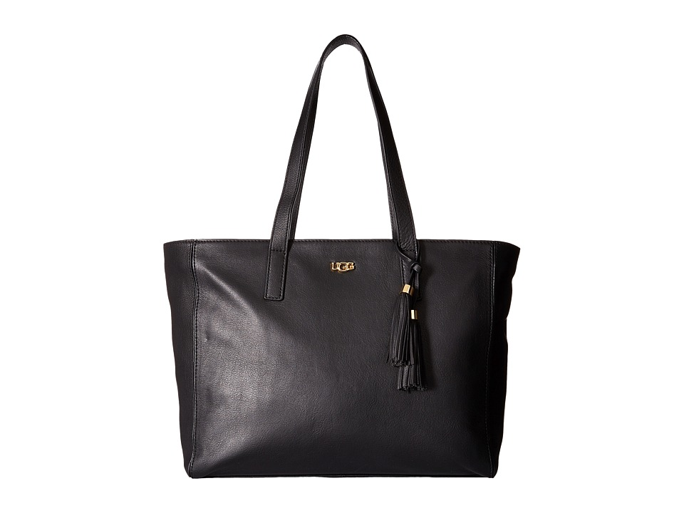 UGG - Rae Tote (Black 1) Tote Handbags