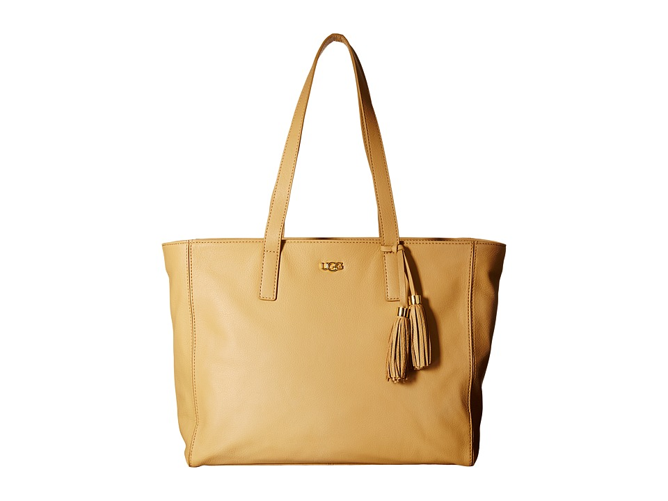 UGG - Rae Tote (Tawny) Tote Handbags