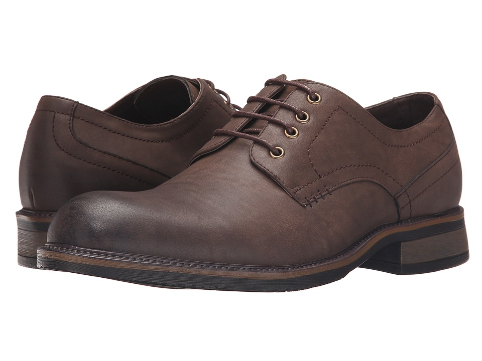 Steve Madden - Zalvo (Brown) Men