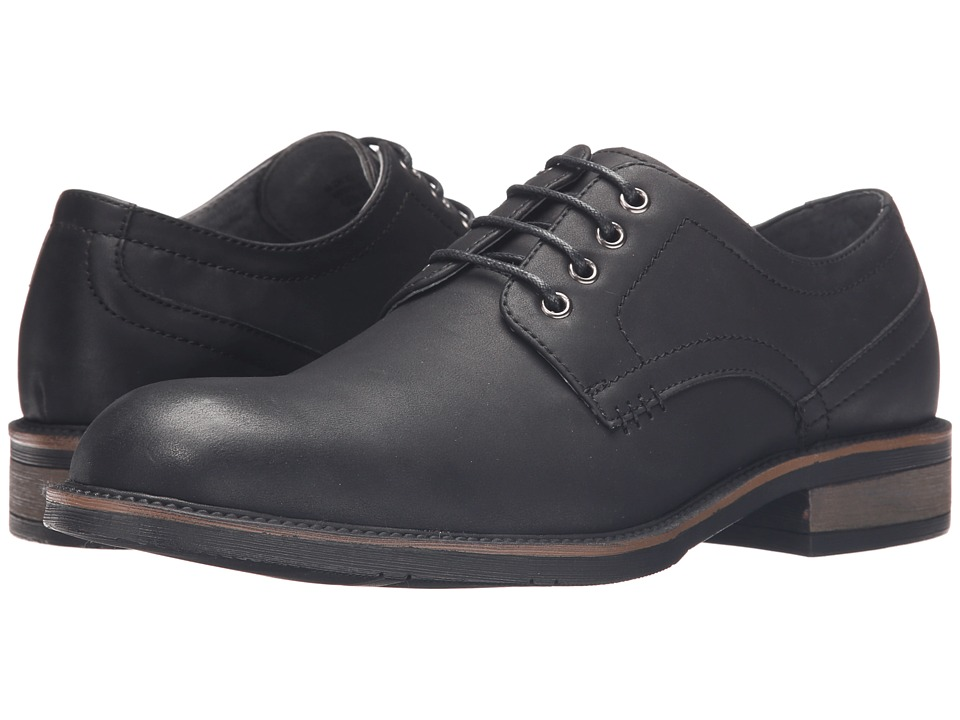 Steve Madden - Zalvo (Black) Men