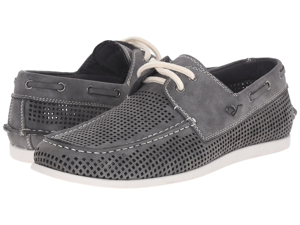 Steve Madden - Galves (Grey) Men