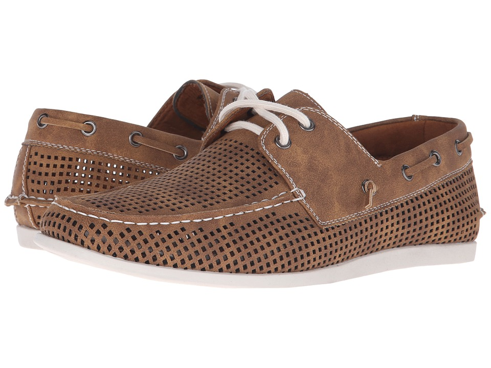 Steve Madden - Galves (Tan) Men