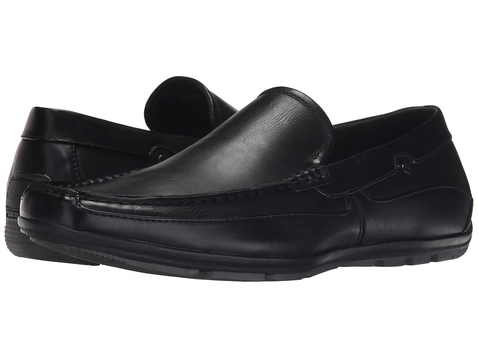Steve Madden - Neave (Black) Men
