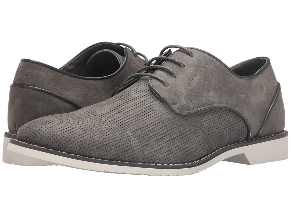 Steve Madden - Finlee (Grey) Men