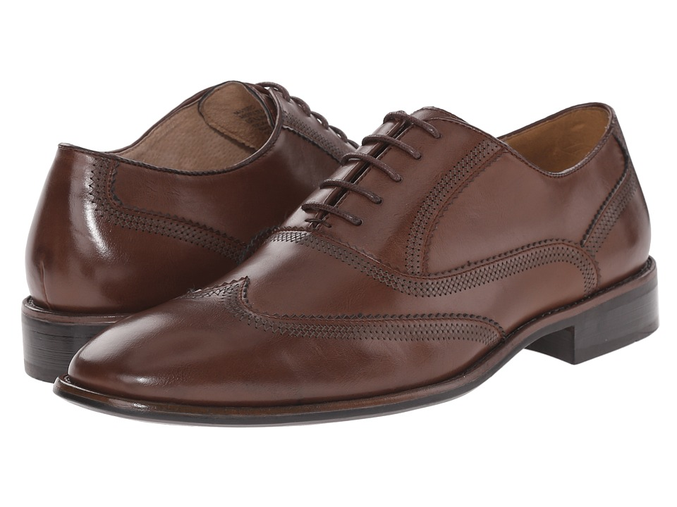 Steve Madden - Viseo (Brown) Men