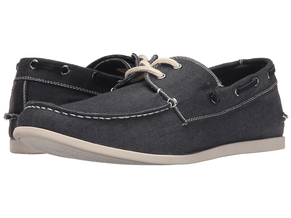 Steve Madden - Gibson (Grey Fabric) Men