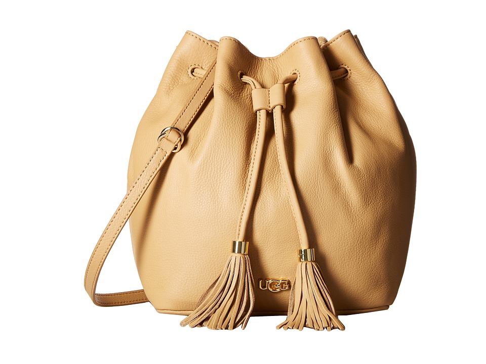 UGG - Rae Bucket (Tawny) Handbags