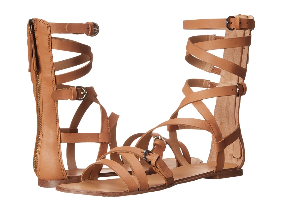 Joe's Jeans - Teddy (Caramel) Women's Sandals