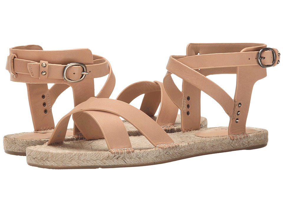 Joe's Jeans - Tiger (Nude) Women's Sandals